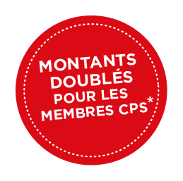 CPS badge